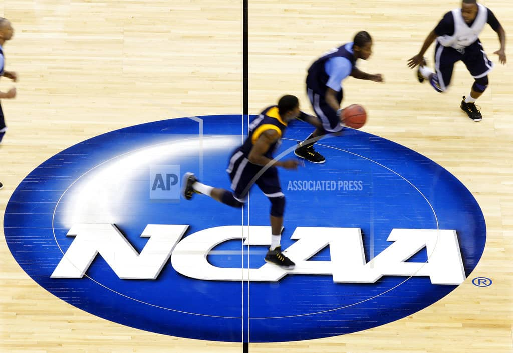 College basketball takes second big hit with new allegations