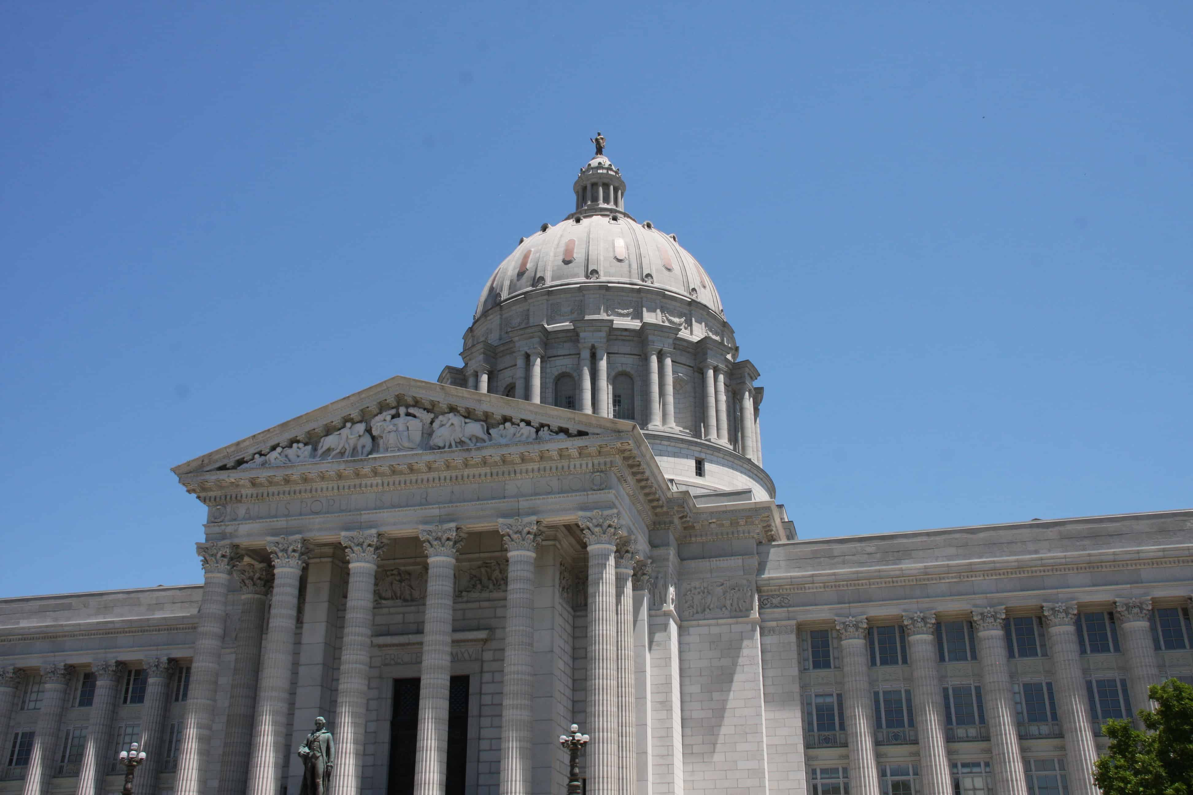 Missouri Senate Approves Measure that Allows Investment in Energy Infrastructure