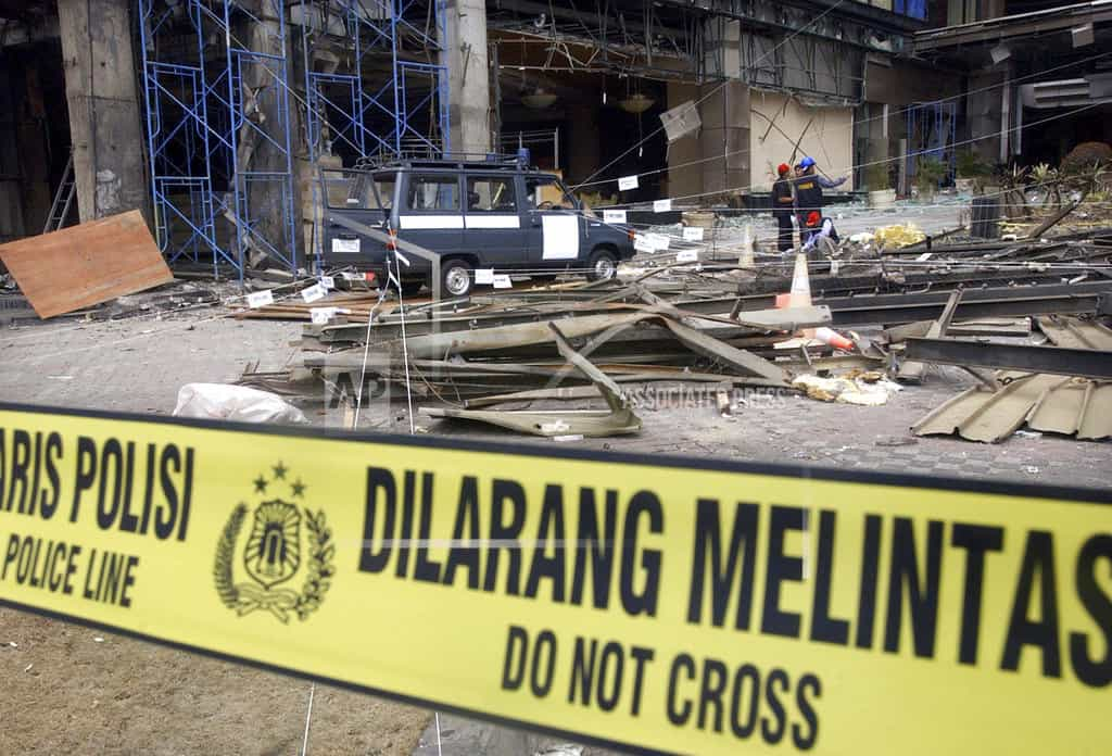 Victims group shuns Indonesia attacks reconciliation event,