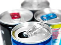 Energy drinks and risk to future substance use