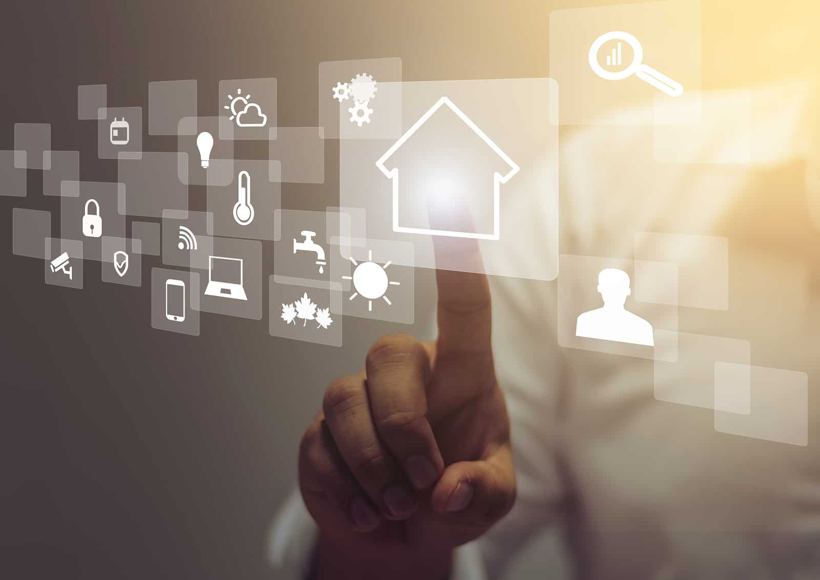 Technology Will Not Replace the Personal Touch and Experience of a Real Estate Agent