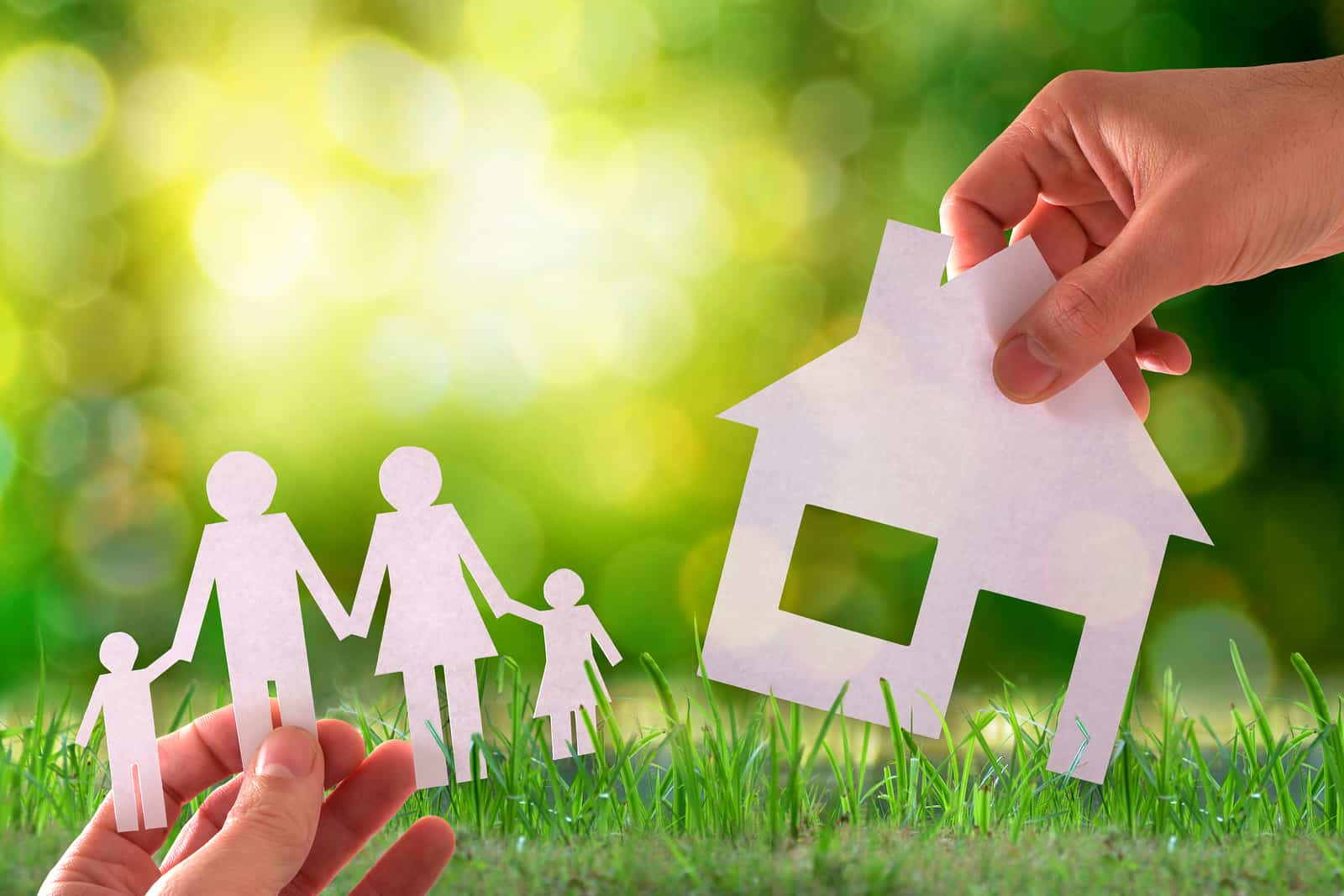 Hispanic Population Drives Growth in Homeownership for a Third Consecutive Year