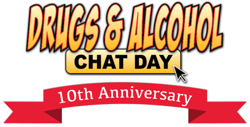Registration opens for Drugs & Alcohol Chat Day