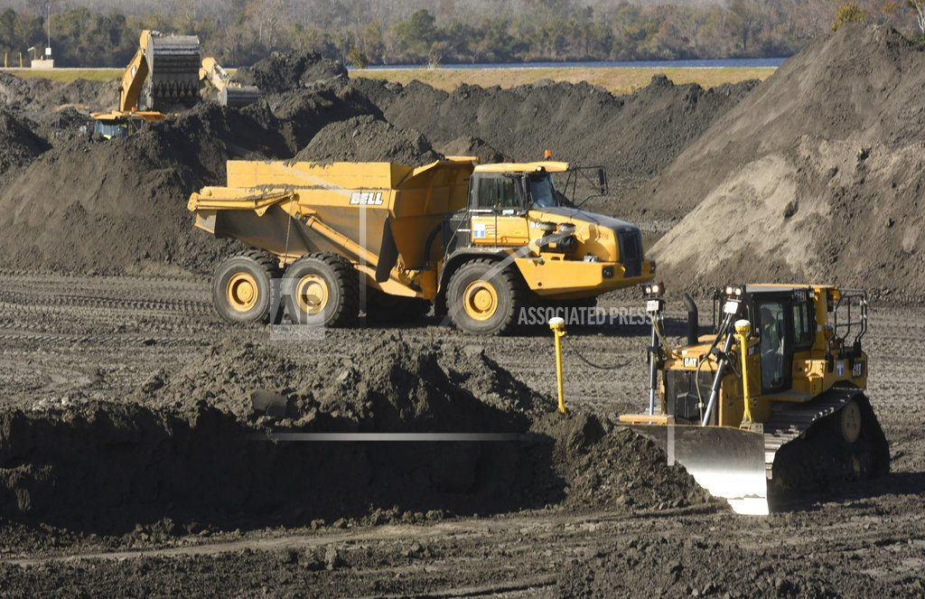 Minority firms got 1 pct of $1B Duke Energy coal ash work