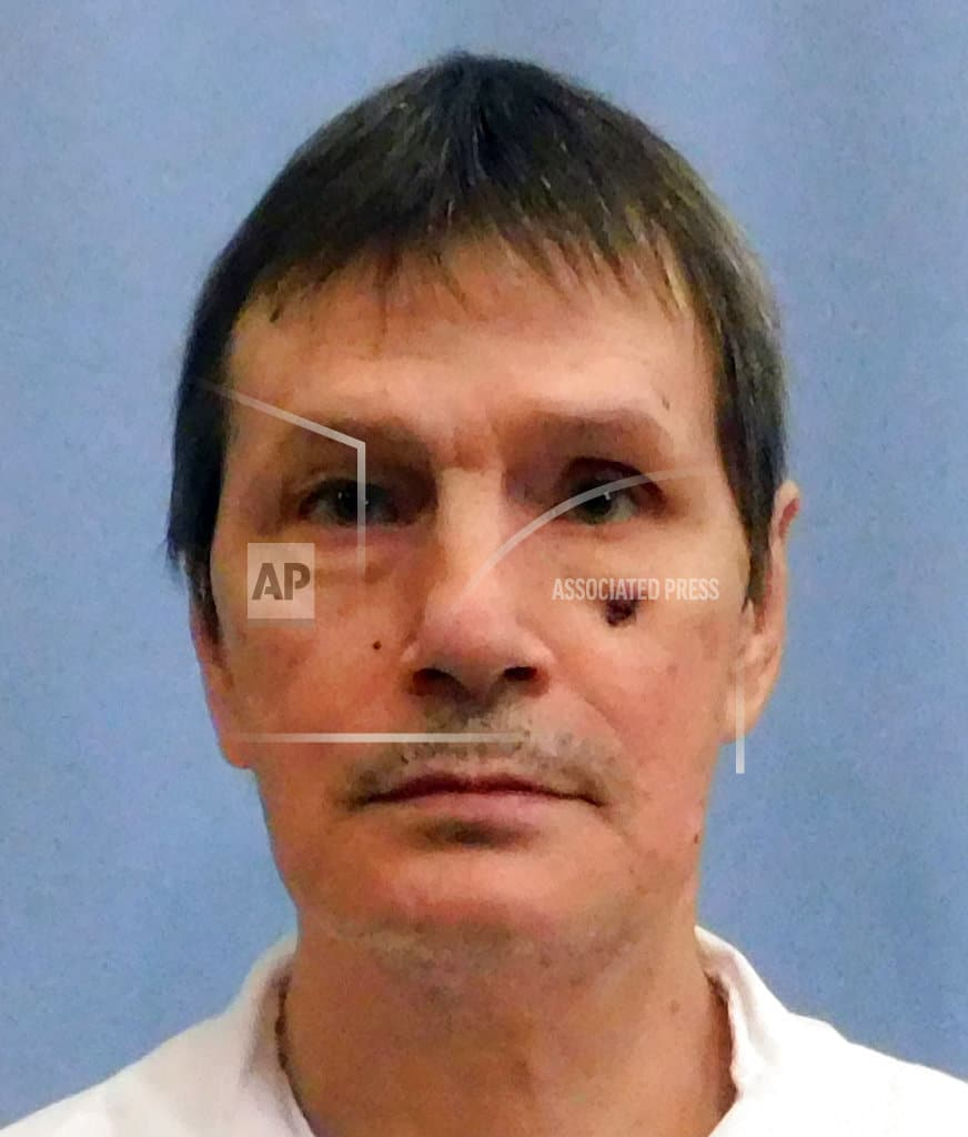 Alabama postpones execution of inmate with damaged veins