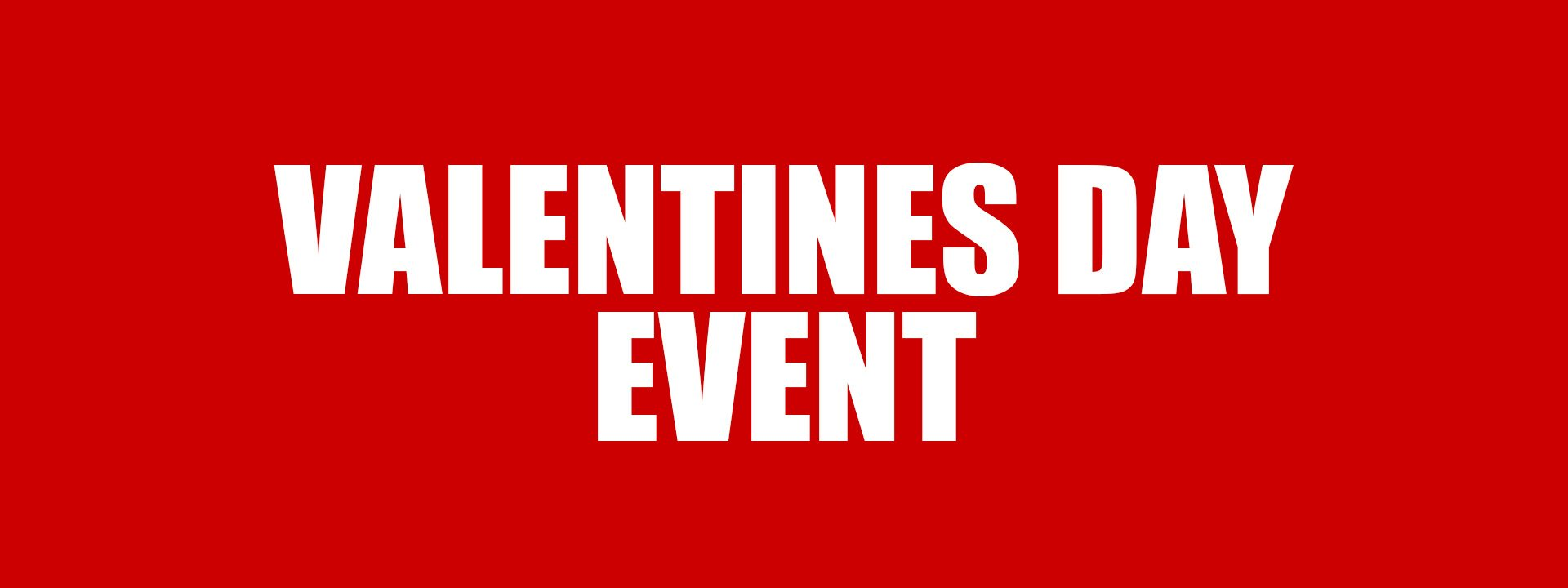 Annual Wine & Dine Your Valentine Fundraising Event
