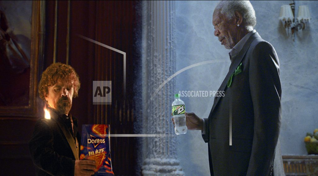 Here's a look at the best and the worst Super Bowl ads