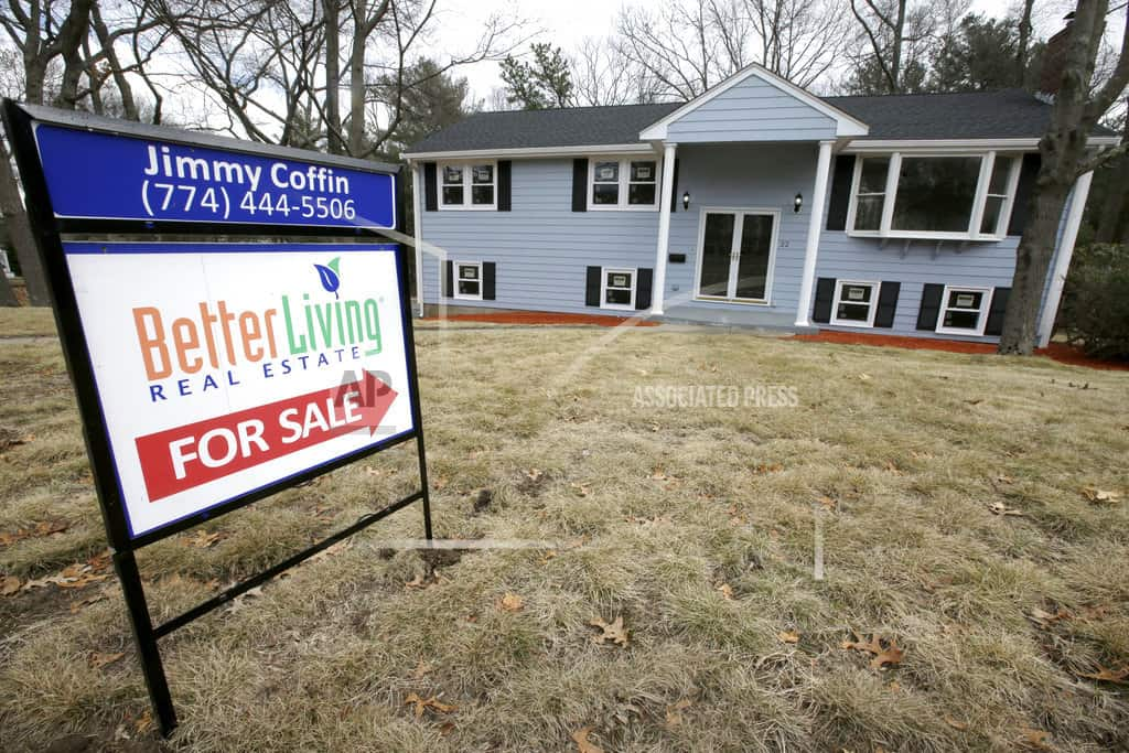 US mortgage rates up for 8th week; 30-year at 4.43 percent