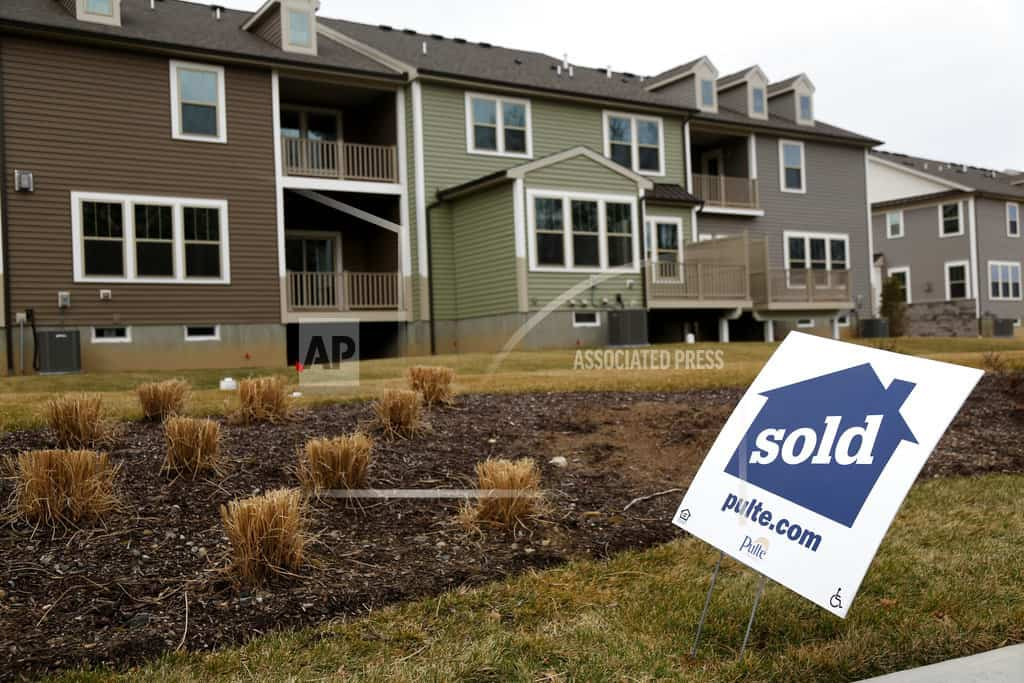 US mortgage rates climb to 4-year high