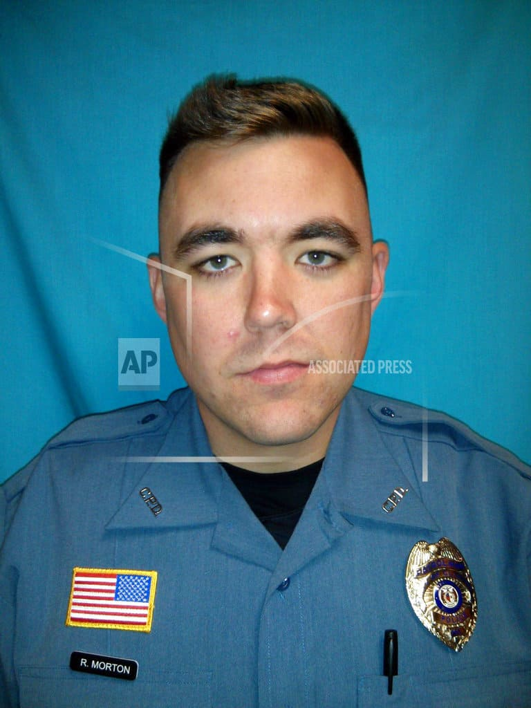 Police sent to wrong address before officer was slain