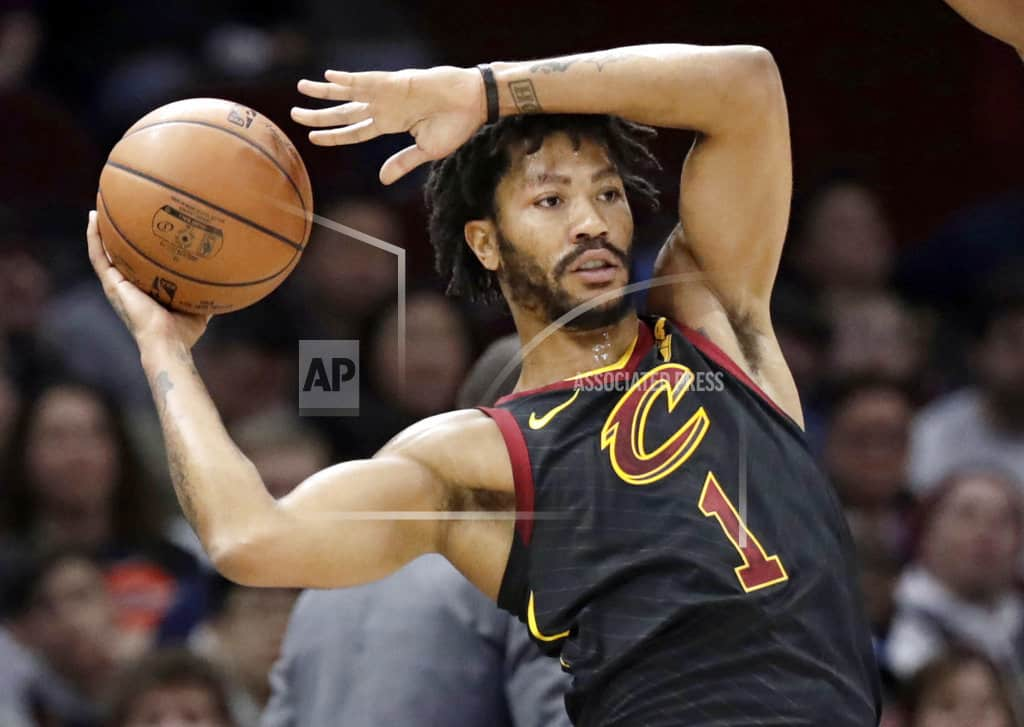 Derrick Rose signs with Minnesota, reunites with Thibodeau
