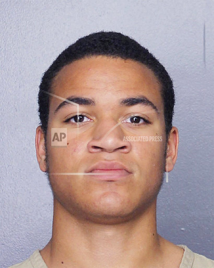 2nd high bond set in Stoneman Douglas-related case
