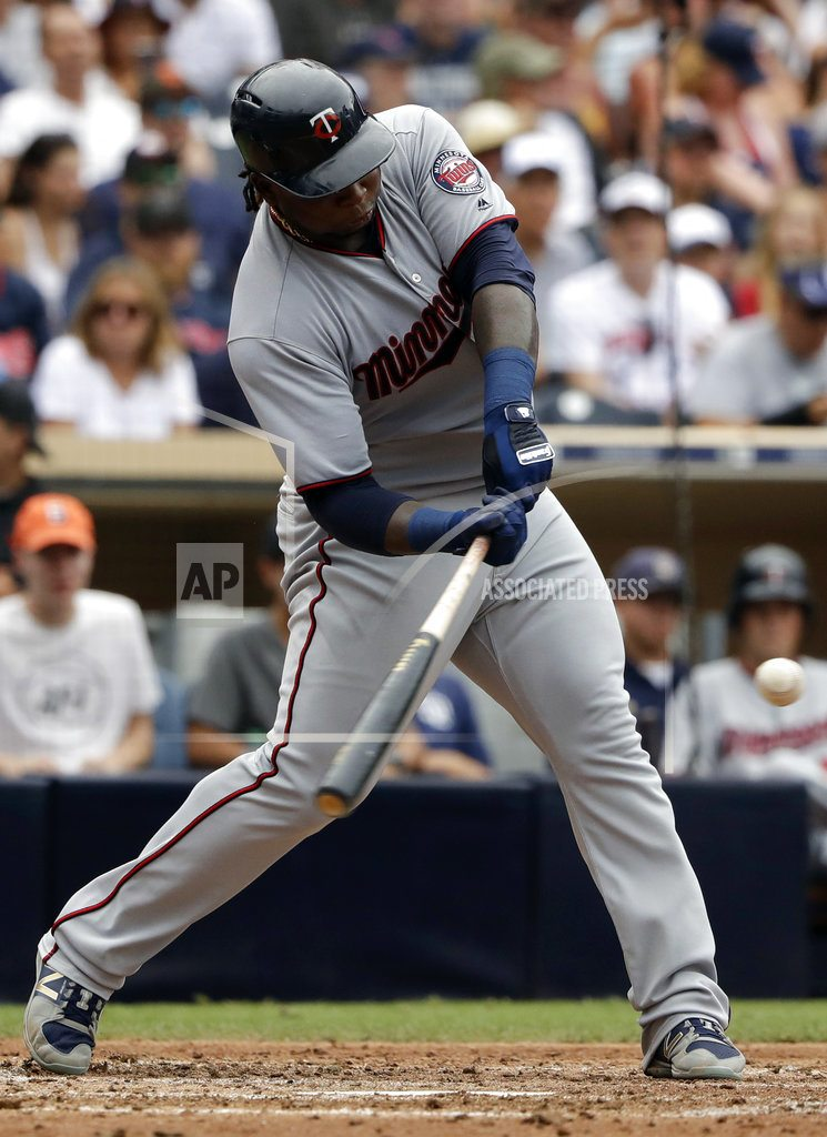 Sano won't be suspended by MLB after assault accusation