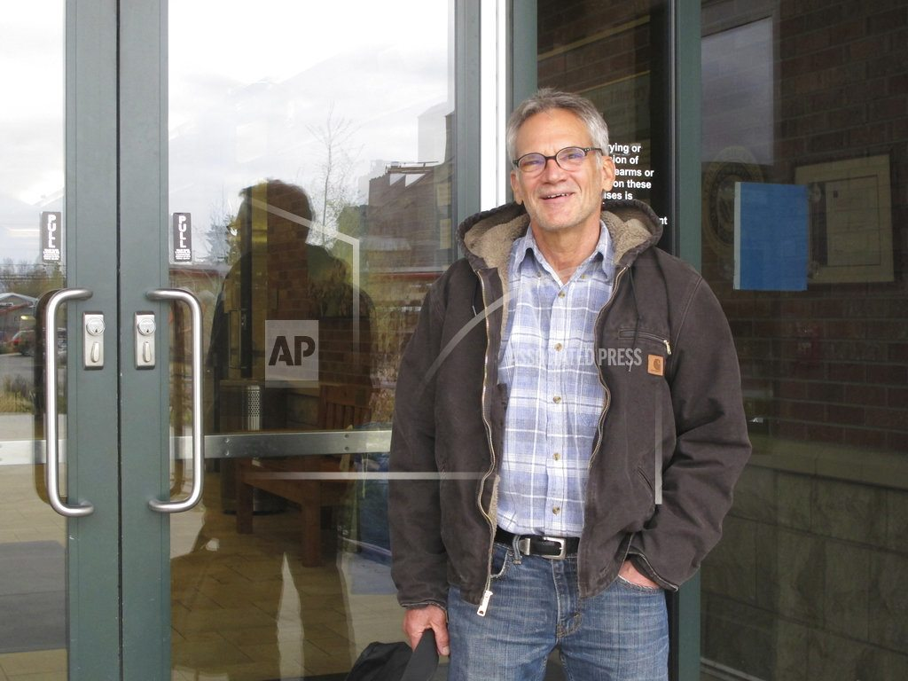 Author Krakauer wins order for release of rape case records