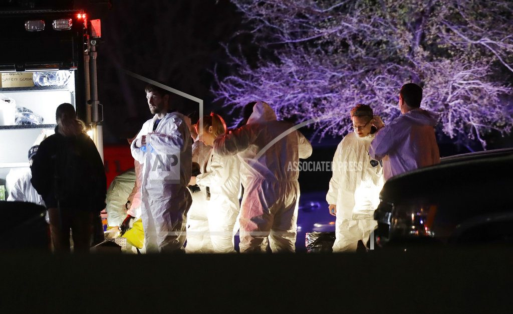Austin bombing suspect's uncle says he was smart, kind