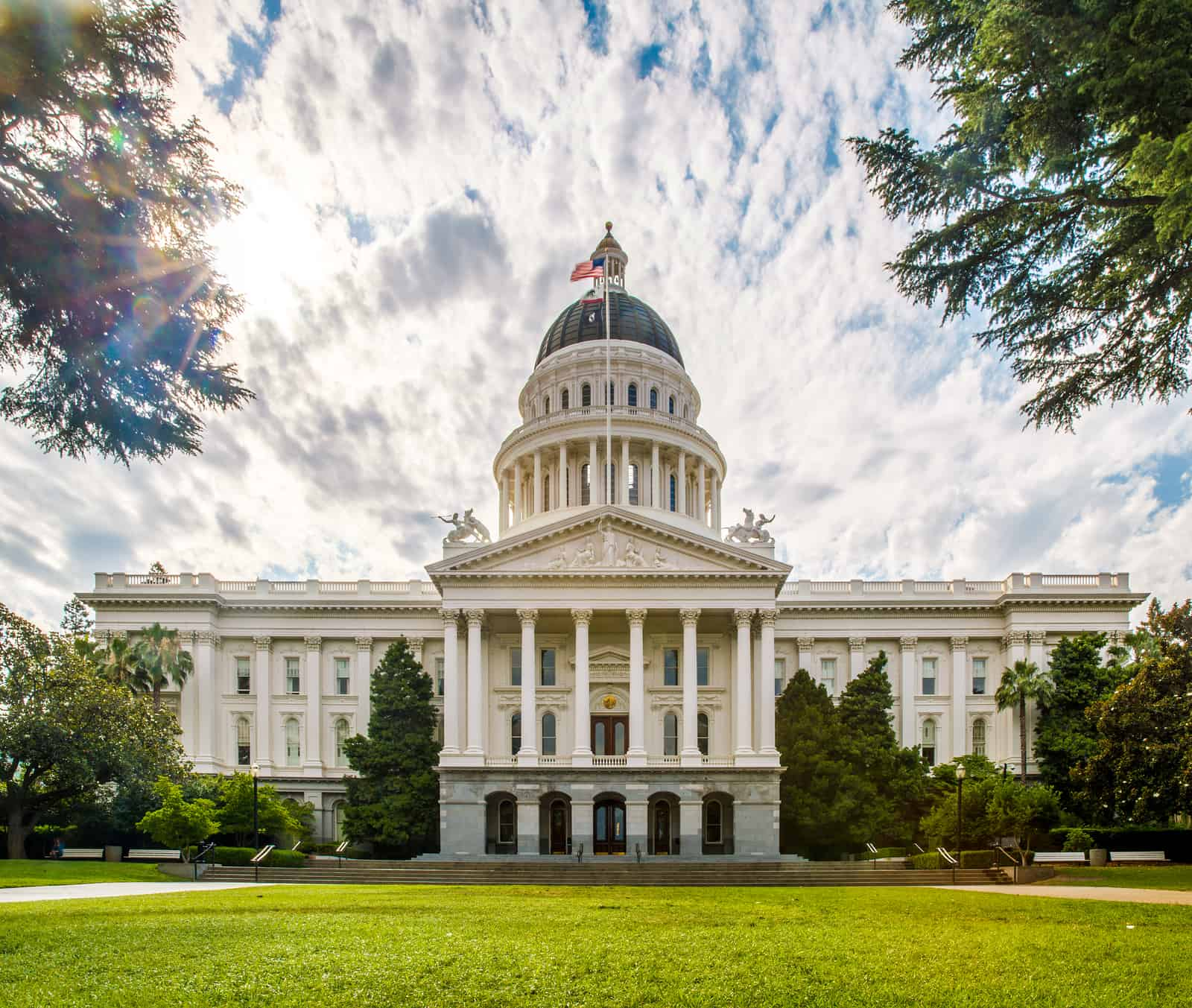 California Attorney General Becerra Urges U.S. Supreme Court to Require Out-Of-State & Online Retailers to Pay State Sales & Use Taxes