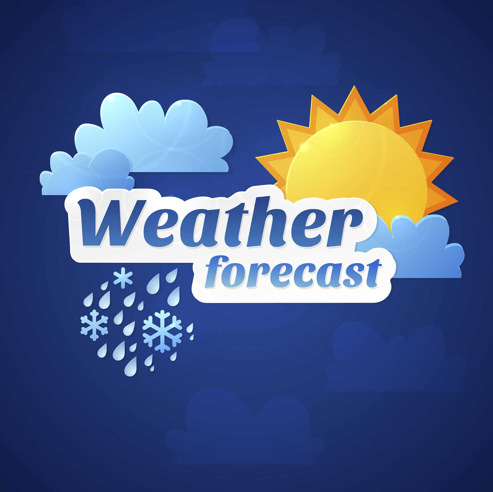 St Louis Weather Conditions & Forecast, March 3, 2018