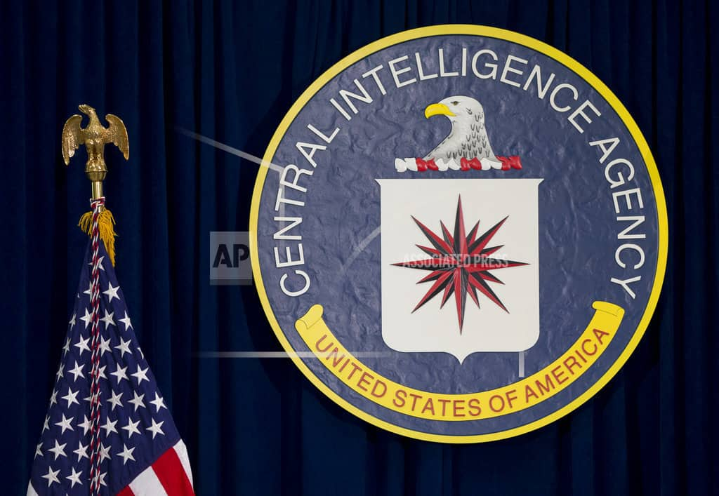 Trump's pick to lead CIA to face questions about torture