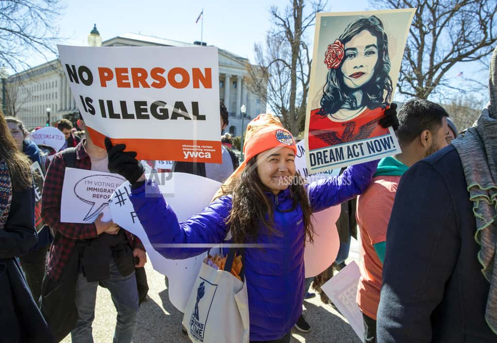 DACA deadline for US immigrants arrives with less urgency