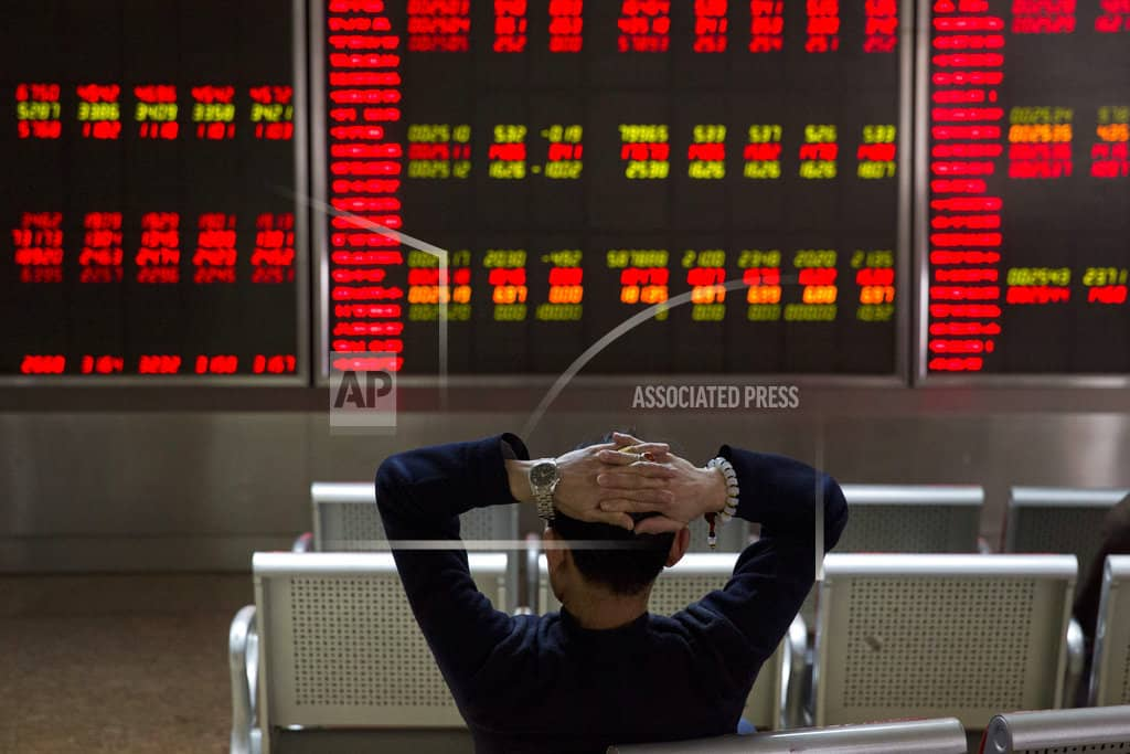 Global stocks rise amid doubts about US steel tariffs