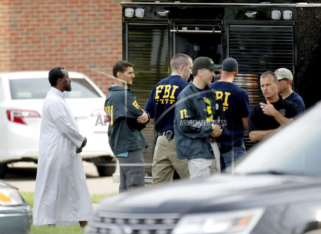 3 rural Illinois men charged with Minnesota mosque bombing