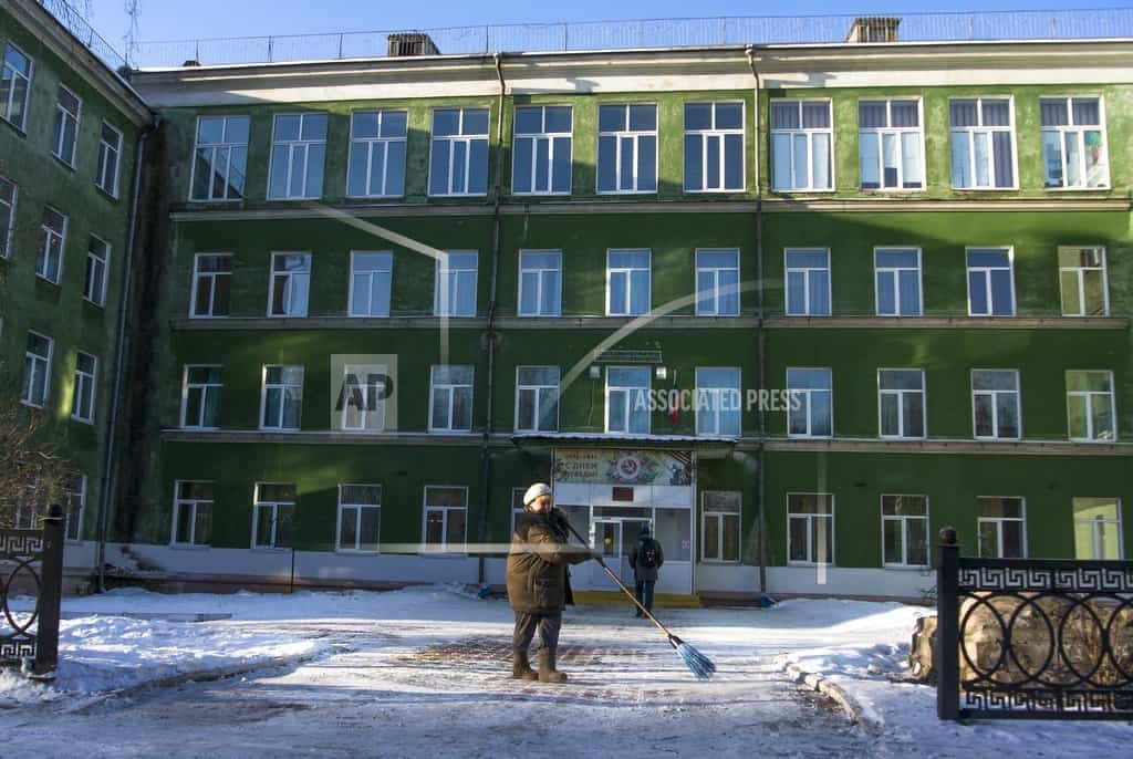 Workers in Putin's stronghold speak of shattered hopes