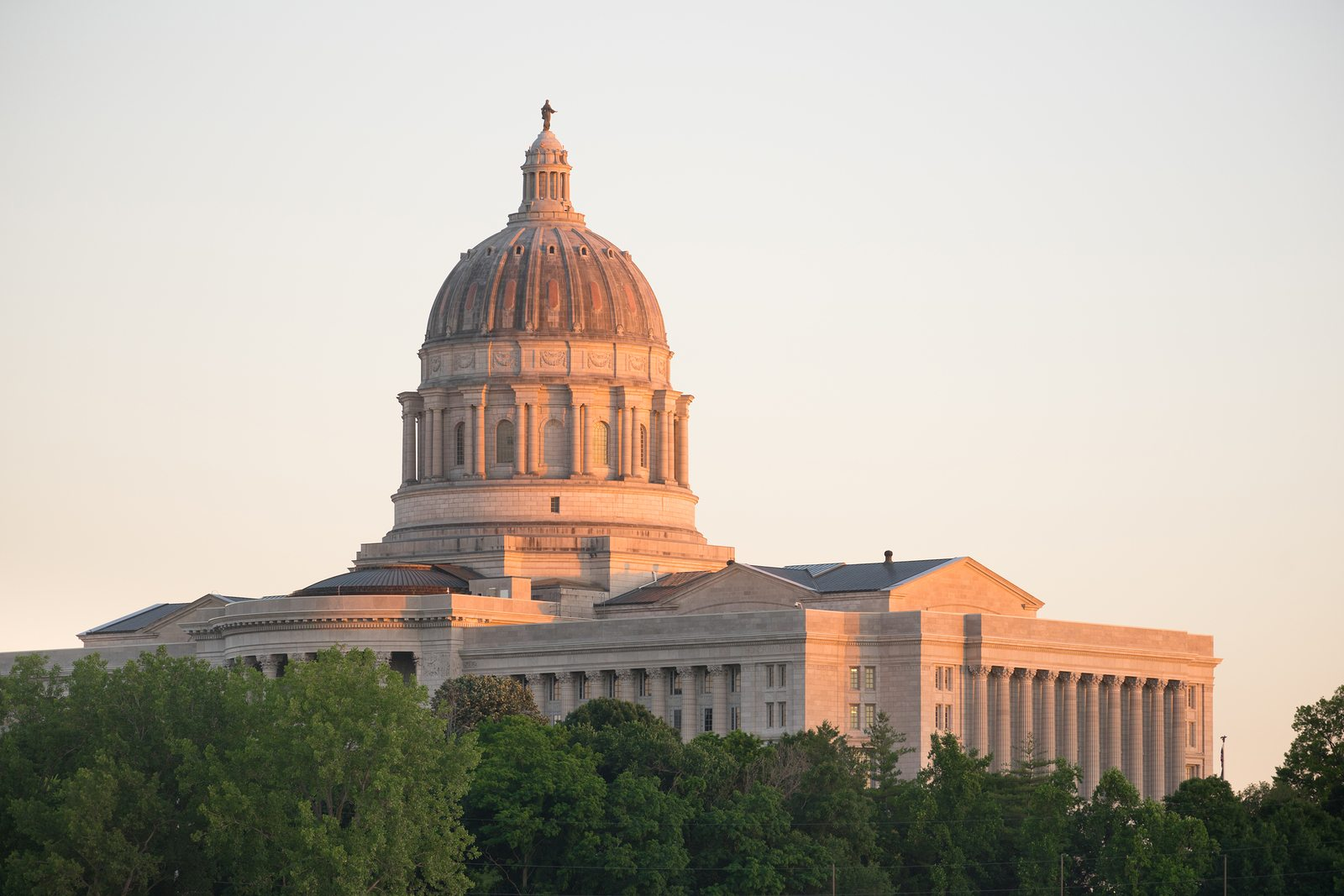 Missouri Governor Greitens Makes Six Appointments to Boards & Commissions