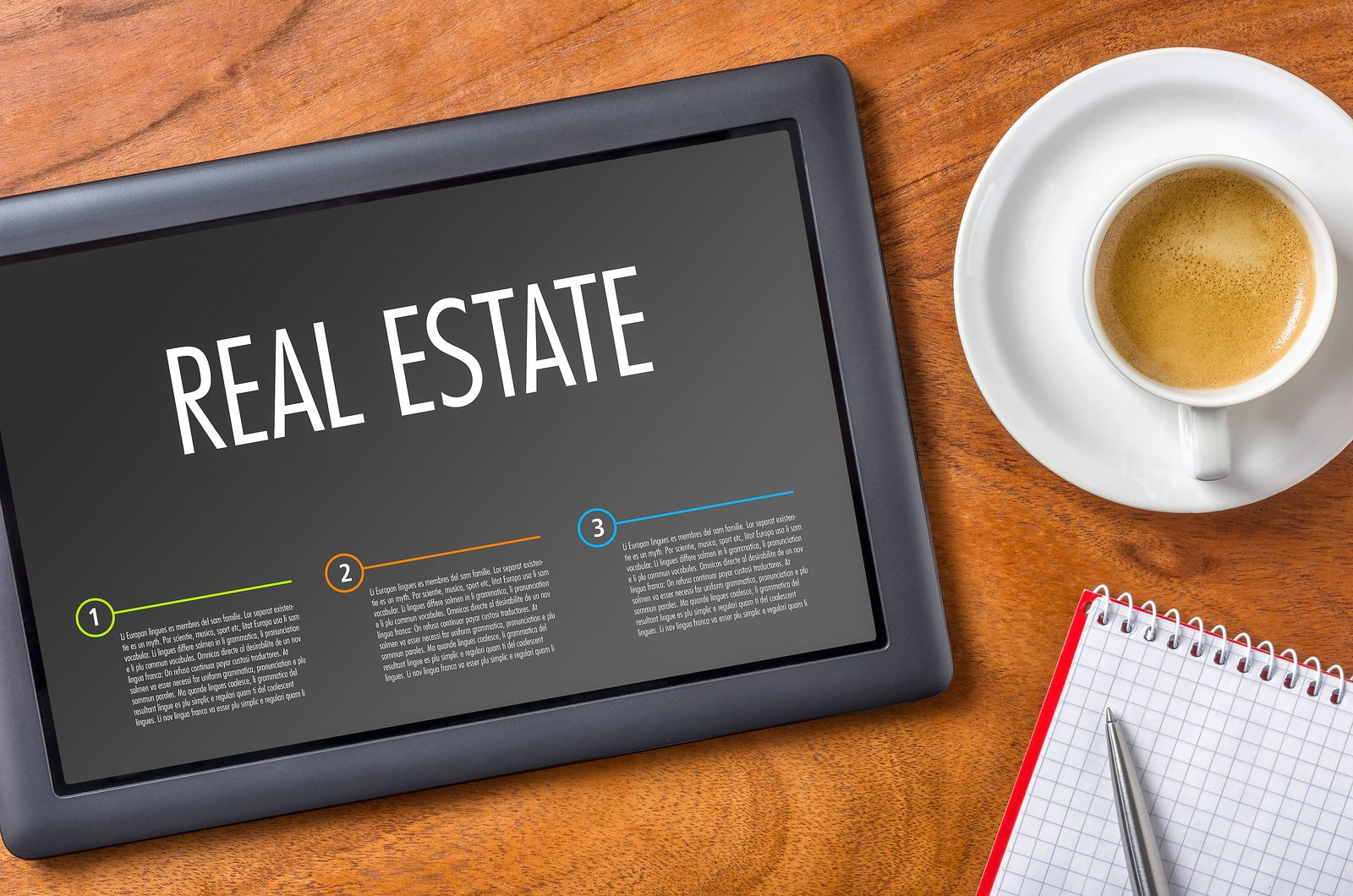 The Most Valuable Asset in Real Estate Could Be Your Photographer