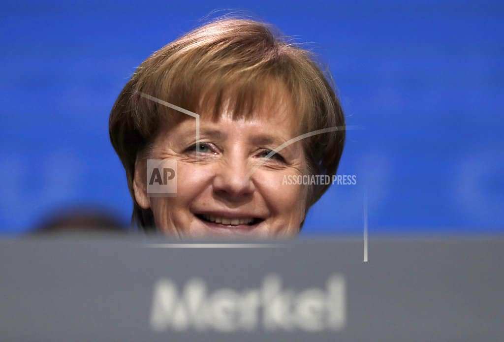 Germany: US tariffs would hit workers, consumers