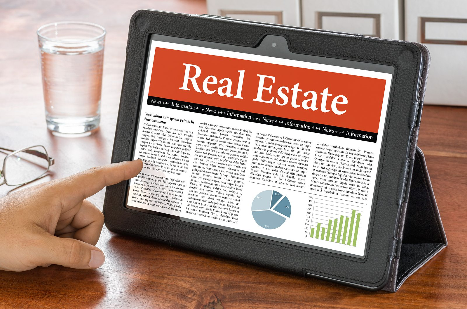 Real Estate IRAs More Coveted as Supply Dwindles Against Demand