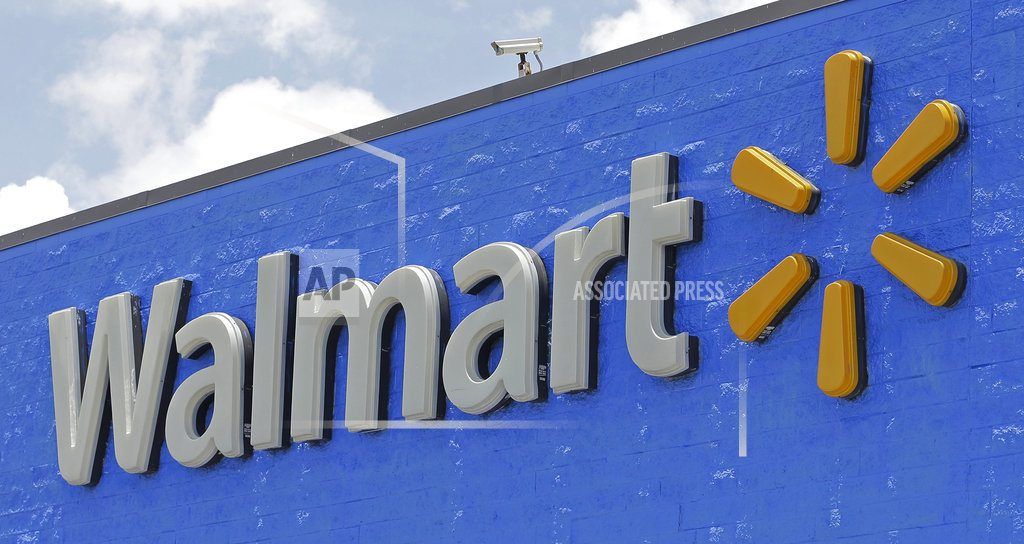 BENTONVILLE, Ark | Walmart tests new employee dress code at some stores