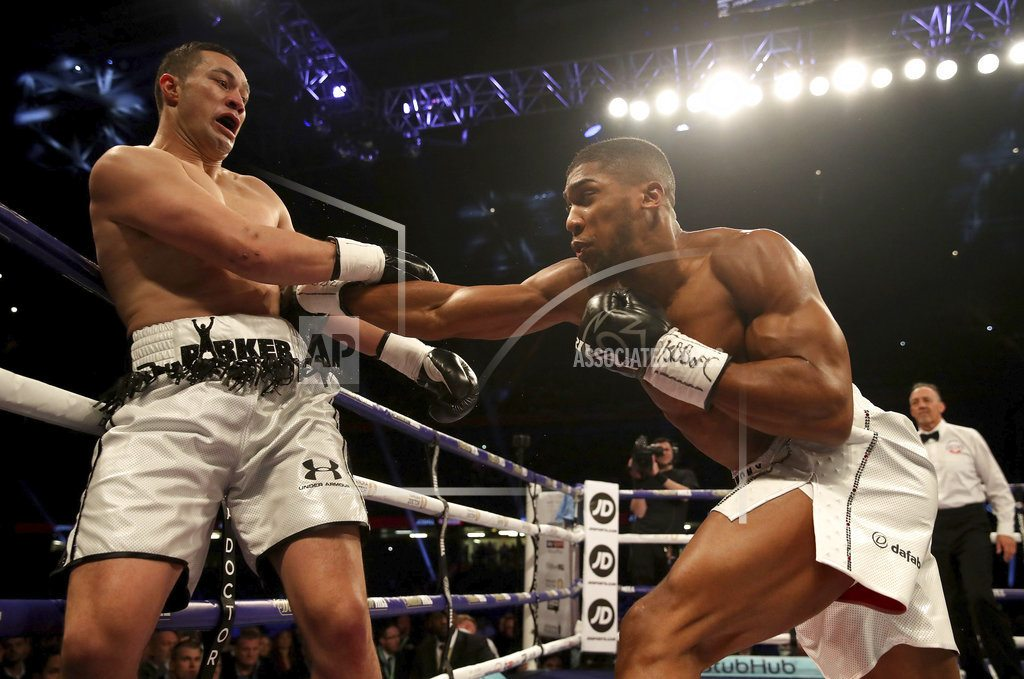 Joshua pressed for time to secure Wilder unification fight
