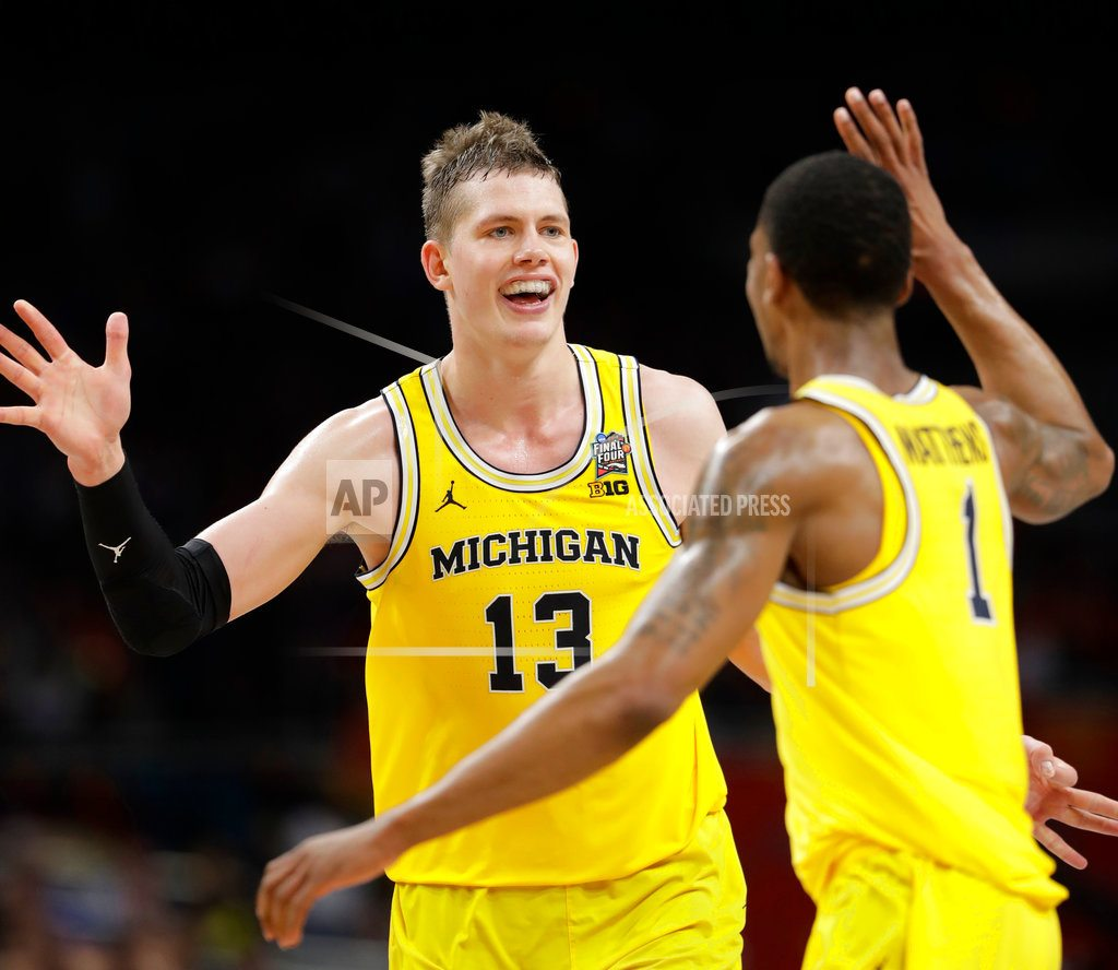 Villanova and Michigan have no need for one-and-dones