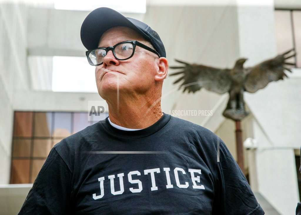 NEW ORLEANS | Legal fight lingers for man freed in 1980 murder case