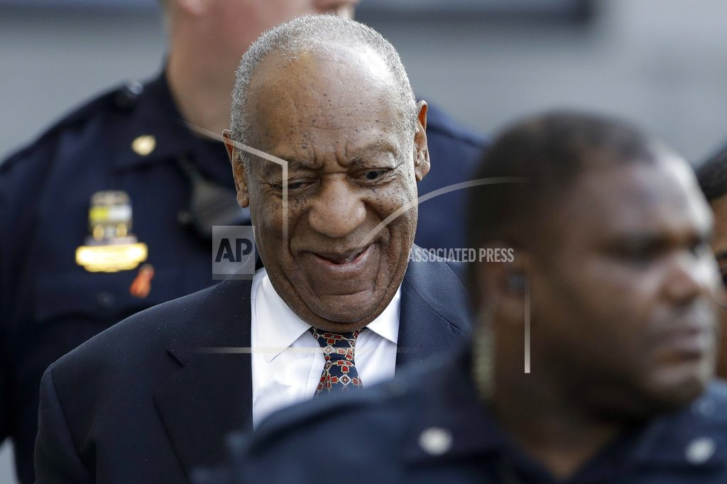 NORRISTOWN, Pa | 'Your friends': Constand tells Cosby jury of pills, assault