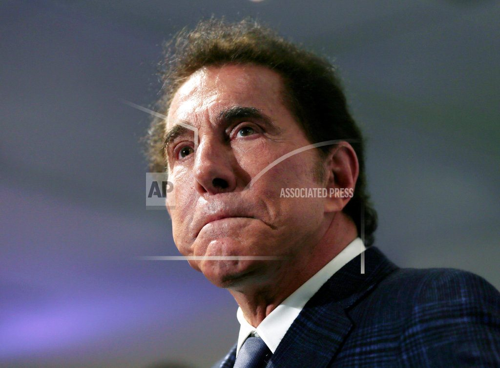 BOSTON | Wynn proposes renaming casino Encore Boston Harbor