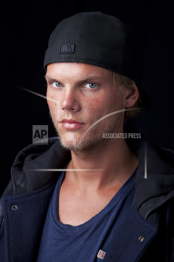 NEW YORK | Producer and DJ known as Avicii has been found dead