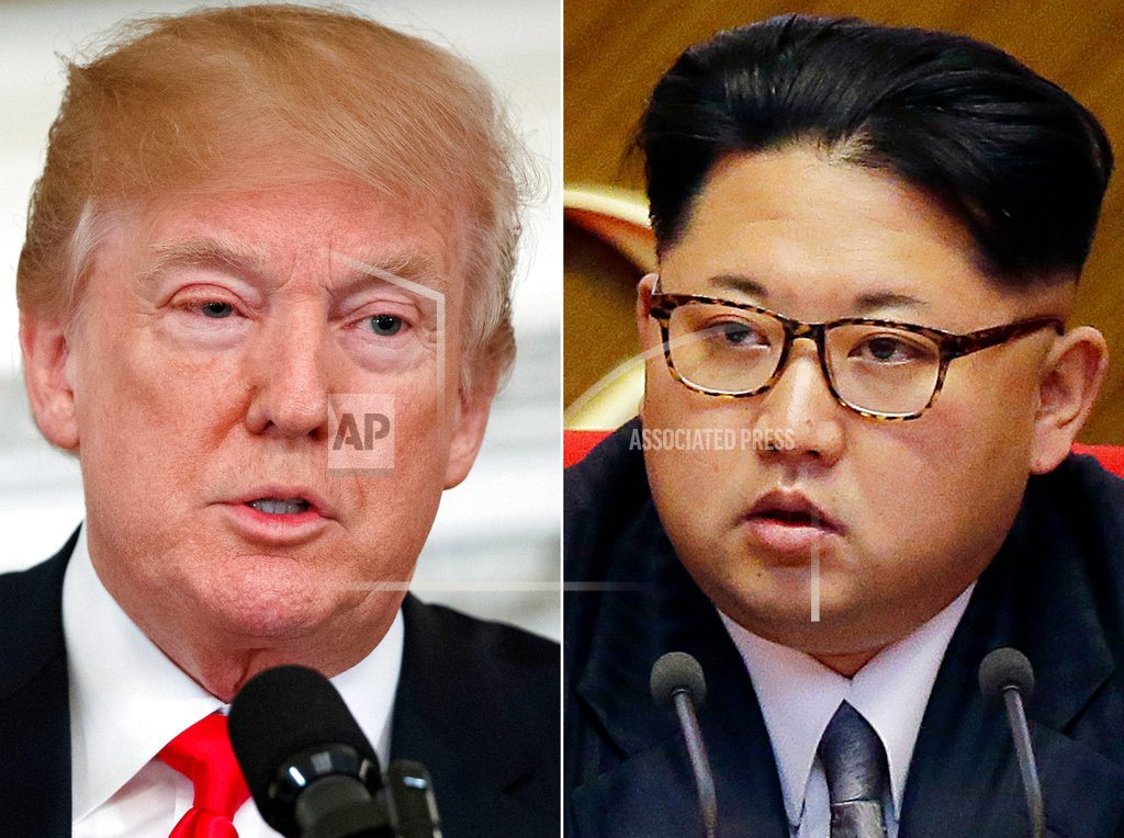 WEST PALM BEACH, Fla | Trump says North Korea agreed to denuclearize. It hasn't.