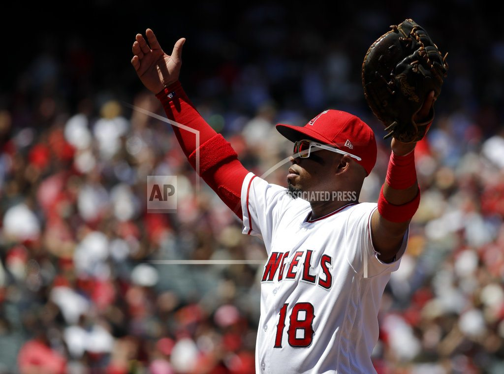 ANAHEIM, Calif | Belt's 21-pitch plate appearance most since at least 1988