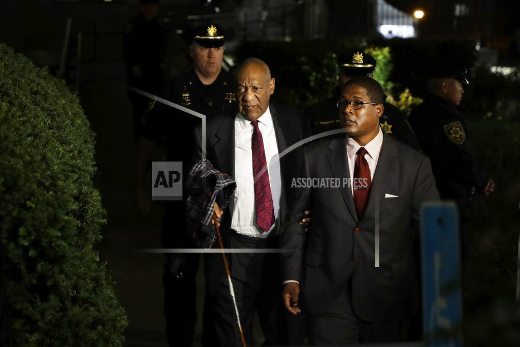 NORRISTOWN, Pa | Jury focuses on Cosby's star witness; his lawyers face heat
