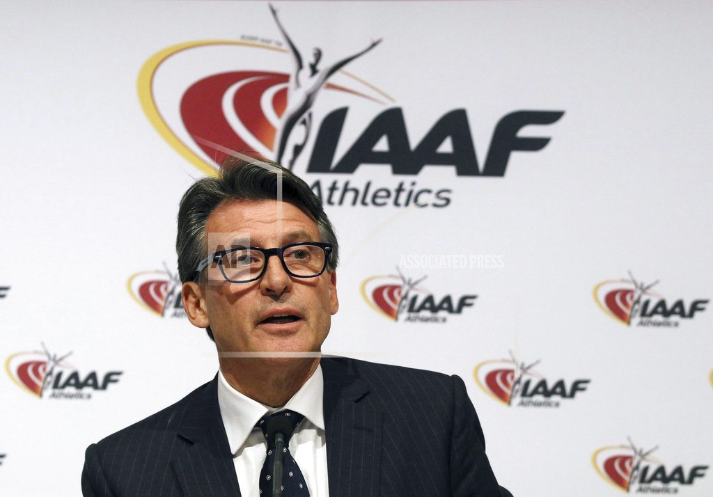 MONACO   IAAF rules to limit testosterone levels for female runners