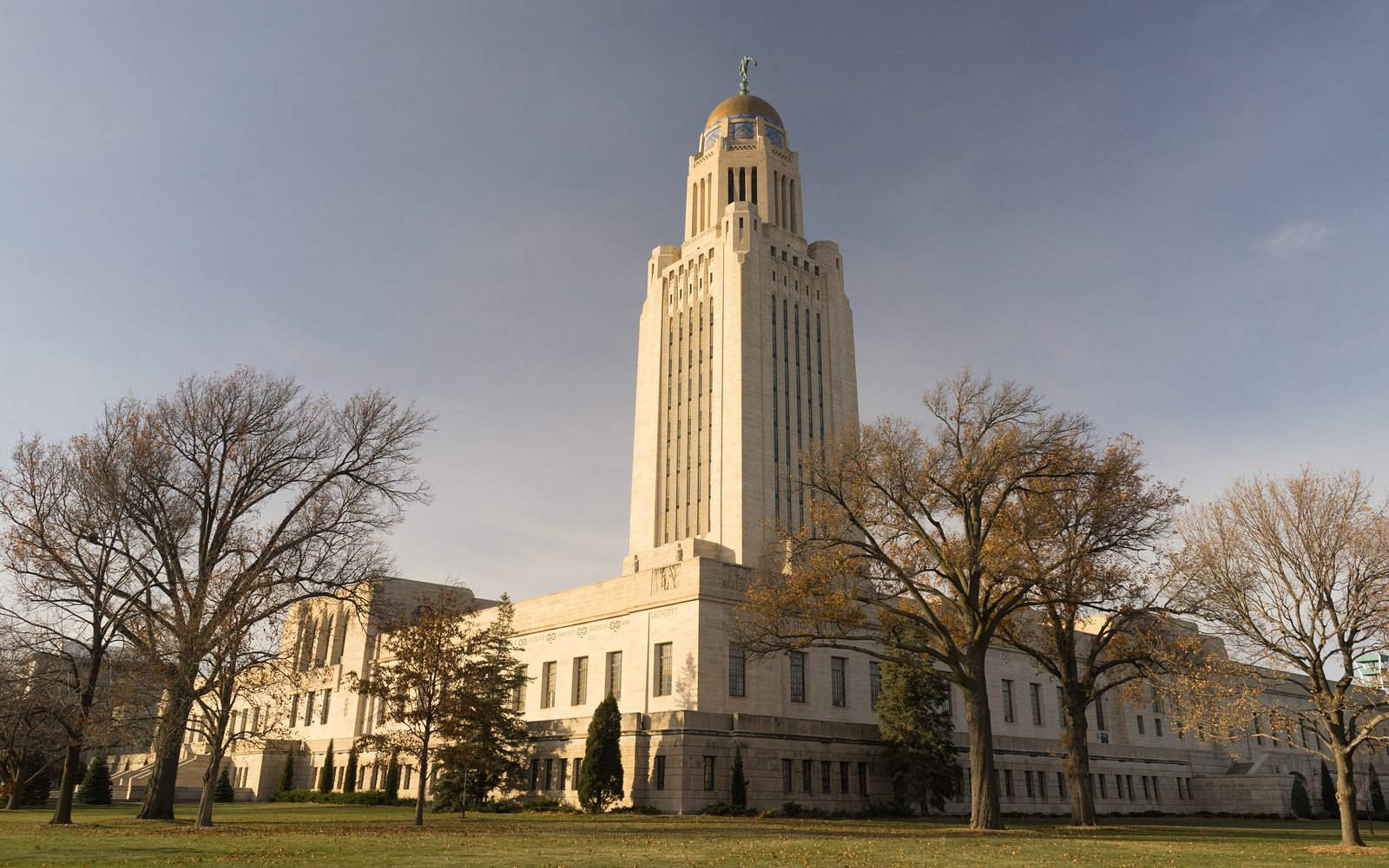 Nebraska Governor Ricketts Signs Tax Relief for Nebraskans on National Tax Day