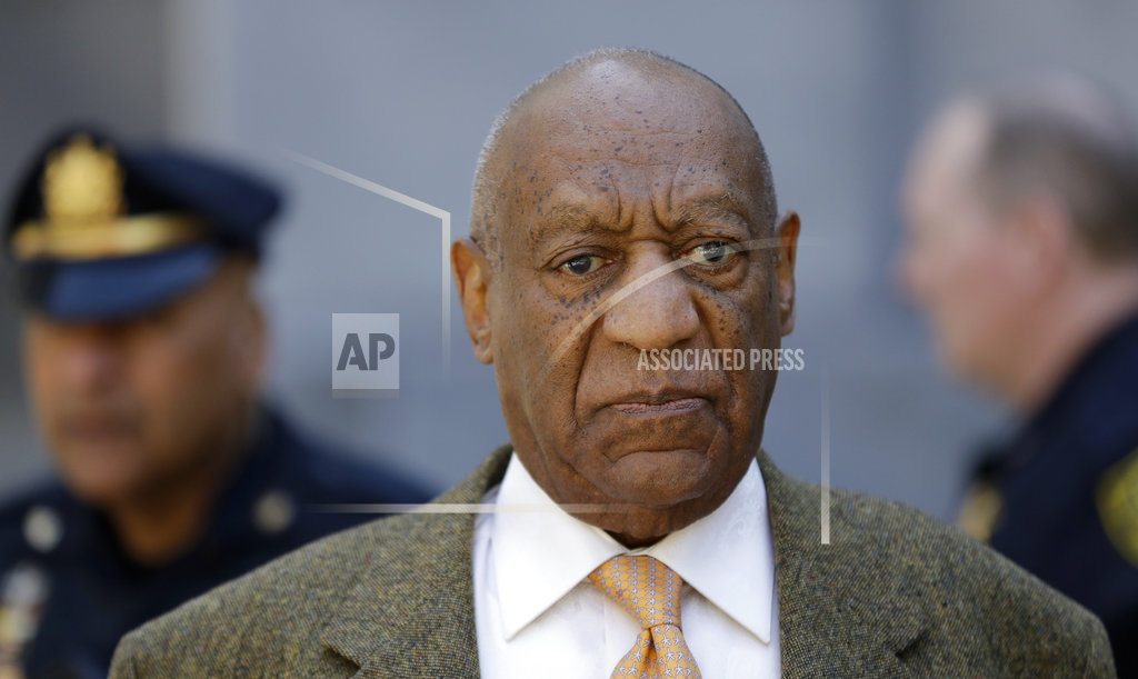 NORRISTOWN, Pa.|  Cosby jury to decide: Serial rapist or con artist's mark