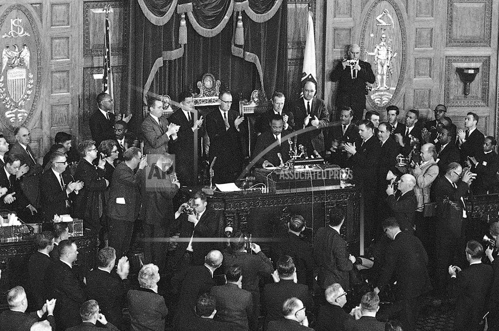 King's assassination eve speech to be read in Boston