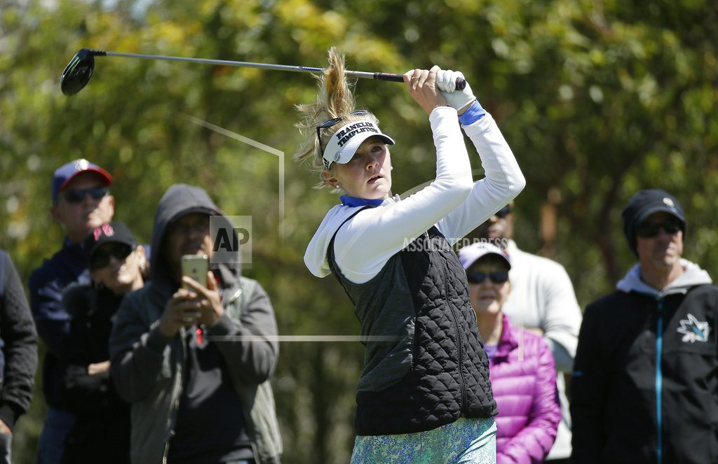 DALY CITY, Calif. | Lydia Ko wins at Lake Merced with playoff eagle