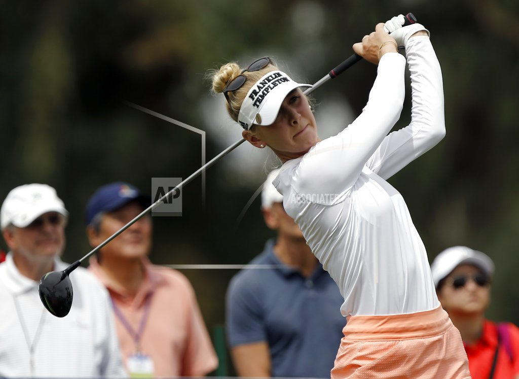 Park, Lindberg to return Monday for 5th playoff hole in ANA