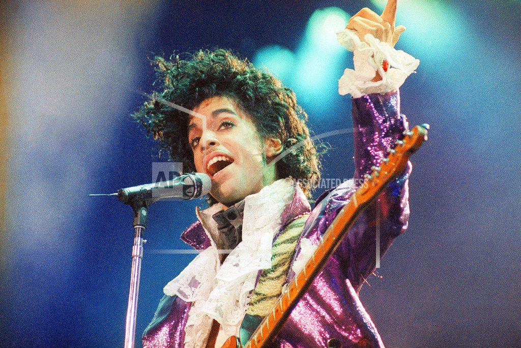 MINNEAPOLIS | Prince heirs sue Illinois hospital over care during overdose