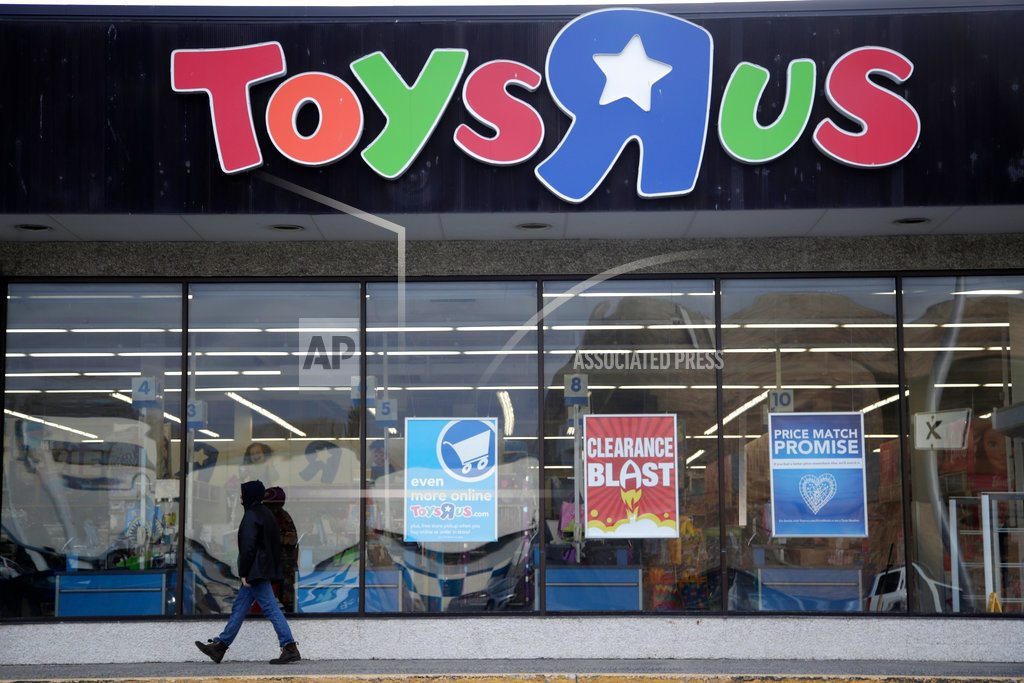 BERLIN | Smyths Toys to take over Toys R Us stores in Germany