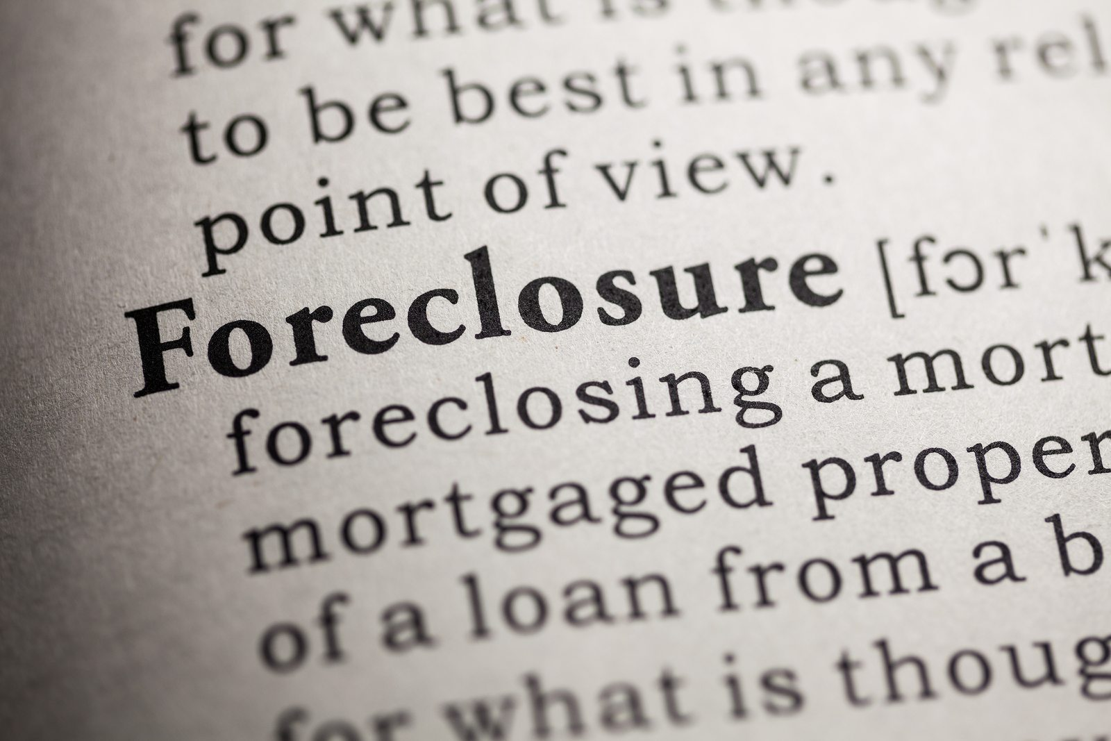 U.S. Foreclosure Activity Decreases 19 Percent In Q1 2018 To Stay Below Pre-Recession Levels For Sixth Consecutive Quarter