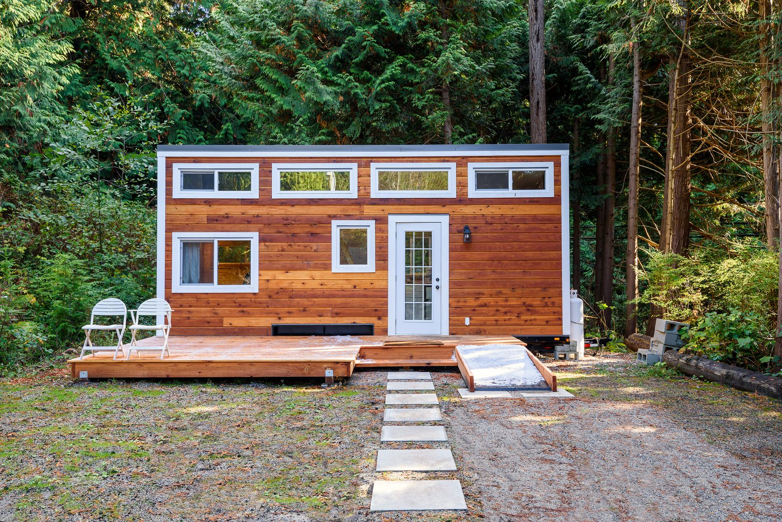 Redfin Identifies the Most Desirable Tiny Homes on the Market